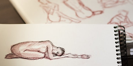 The Useful Art Class - Life Drawing Workshop tickets