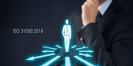 ISO 31000,2018 – Gestão de Riscos ingressos