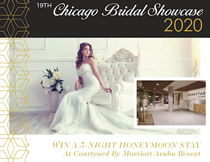 19th Chicago Bridal Showcase image