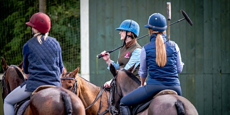 **POSTPONED** S&CBC Ladies Arena Polo Event | Surrey tickets