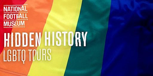 Hidden History: LGBTQ Tours
