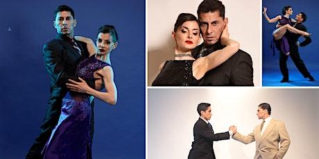 Strictly Tango at Tony Dapolito! tickets