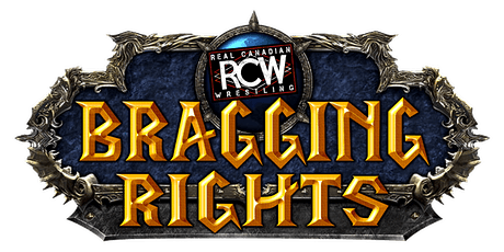 RCW BRAGGING RIGHTS: 17th Anniversary tickets