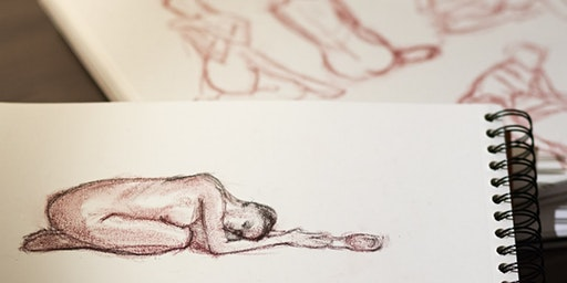 The Useful Art Class - Life Drawing Workshop