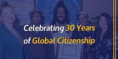 Global Citizenship Regina Gala tickets