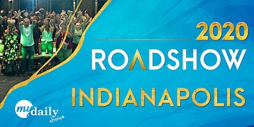 2020 MYDAILYCHOICE Indianapolis Roadshow