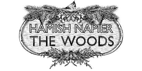 Hamish Napier Trio - The Woods tickets