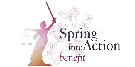 Spring into Action Benefit tickets