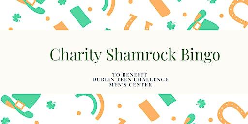 Charity Shamrock Bingo
