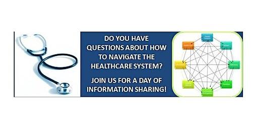 Health Advocacy - Camden County