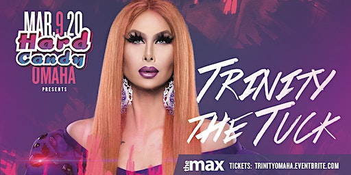 Hard Candy Omaha with Trinity The Tuck