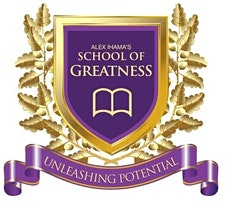 International School of Greatness Canada logo