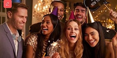 Meet keen single ladies and gents(25-40)! (Free Drink/ $10-$20/ Hosted)Toro