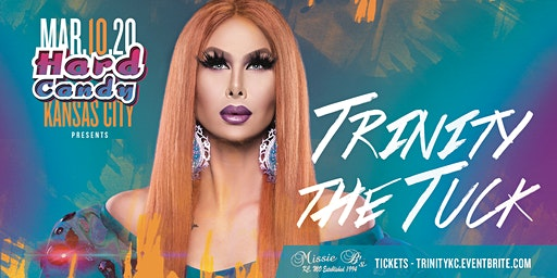 Hard Candy KC with Trinity The Tuck