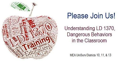 UD 10, 11, 13 Dangerous Behaviors DBC