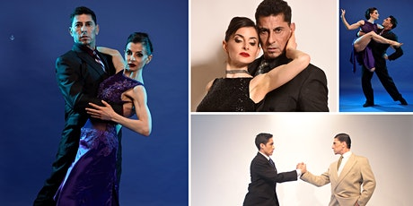 Strictly Tango at Chelsea! tickets