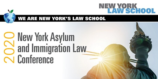 2020 New York Asylum and Immigration Law Conference