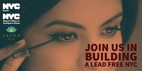 South Asians and Lead Poisoning: Building Bridges for Collective Impact tickets