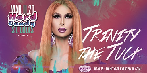 Hard Candy St Louis with Trinity The Tuck