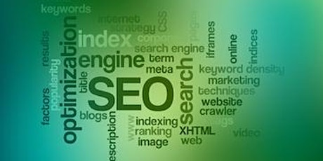 Search Engine Optimisation Training Course - Birmingham tickets