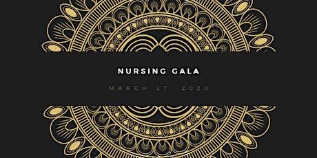 Nursing Gala tickets