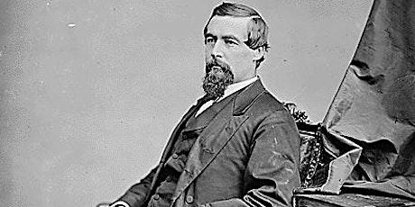 Senator Edmund G. Ross: Corrupt or Courageous? tickets
