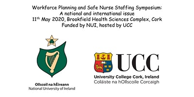 Workforce Planning and Safe Nurse Staffing Symposium: A national and international issue.
