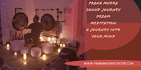 Sound Journey Dream Meditation by Scott Bailey tickets