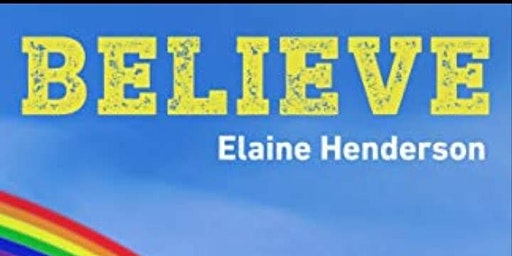 Elaine Henderson Author Visit