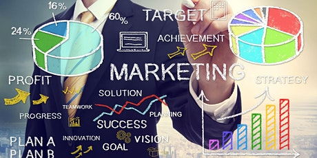 BACD Business Fundamentals: Marketing & Sales tickets