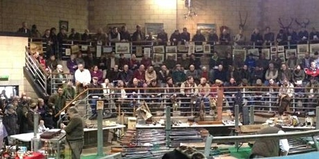 BASC Spring 2020 Sporting Auction Preview  tickets