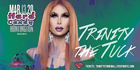 Hard Candy Huntington with Trinity The Tuck tickets