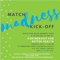 Match Madness Kick-off