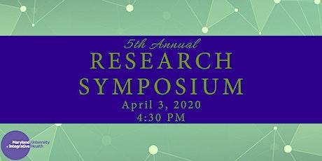 MUIH Research Symposium 2020 tickets