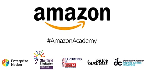 Amazon Academy Doncaster 2020 tickets