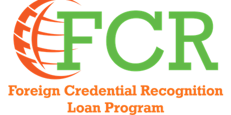 FCR - PICS Loan Program Information Session for Education Sector ITP's tickets