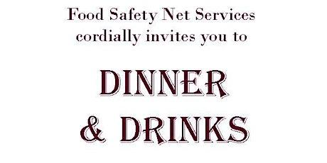 FSNS Dinner Reception tickets