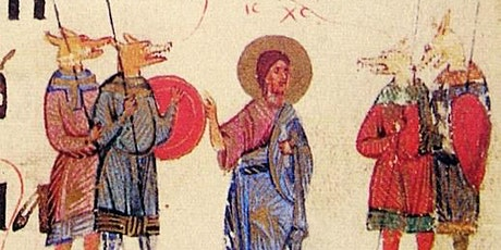 Byzantine Missions: Meaning, Nature and Extent tickets