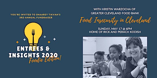 Entrees and Insights: Food Insecurity in Cleveland
