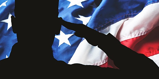 Salute To Those Who Served, a Black History Month Celebration