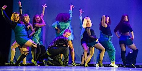Musical Theatre Dance Taster Class tickets