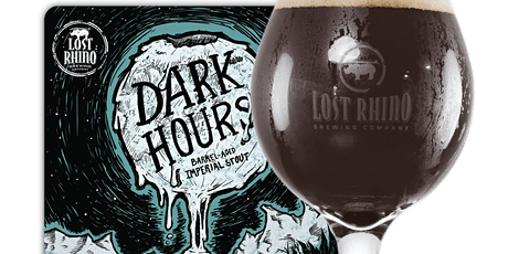 Beer Release - Dark Hours Imperial Stout tickets