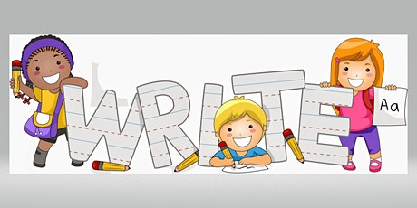 The Next Chapter: Emergent Writing in VPK tickets