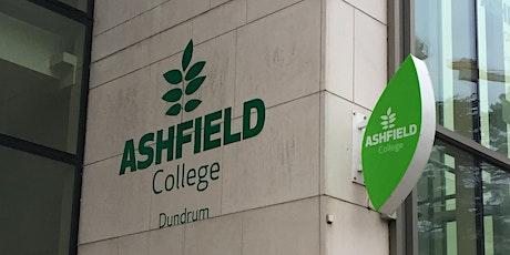 Ashfield College Parent-Teacher Meeting tickets