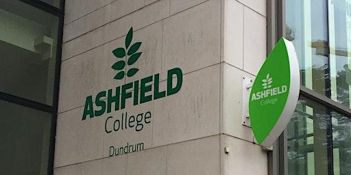 Ashfield College Parent-Teacher Meeting