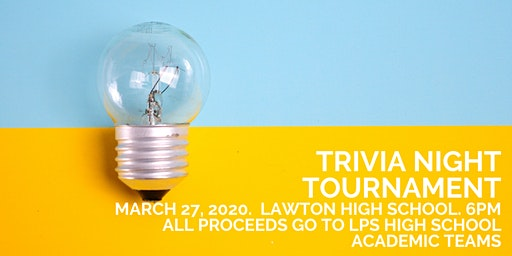 Trivia Night Tournament