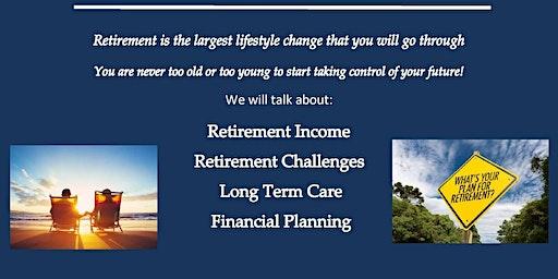 Retirement Planning Seminar