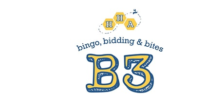 2020 HHA B3 - Bidding Bingo & Bites - Postponed until 11/7/2020 tickets