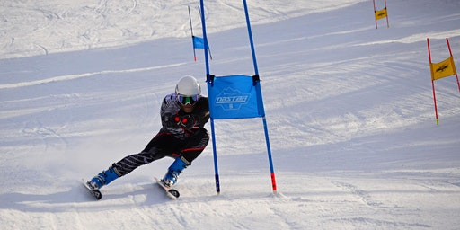 2020 Midwest Alpine Open Ski Race