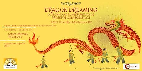 Workshop Dragon Dreaming em João Pessoa ingressos